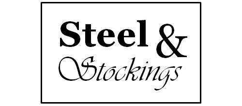 Steel and Stockings ledikanten